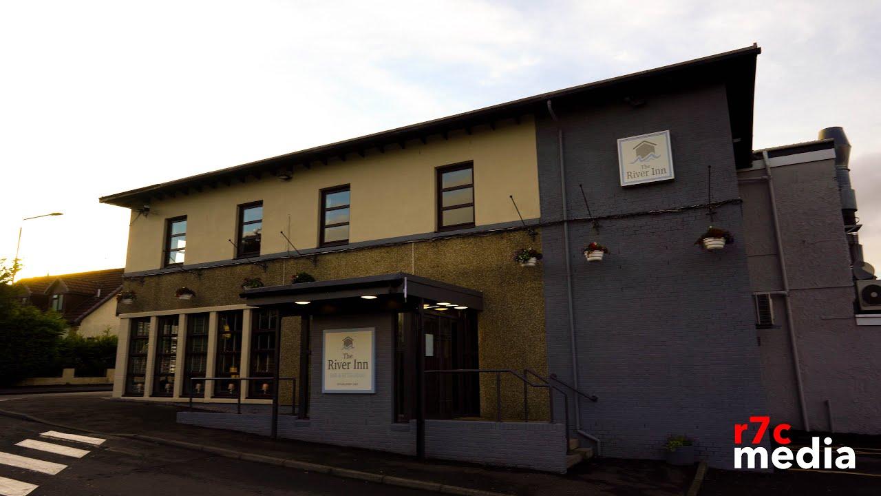 River Inn Reopening Promotional Film