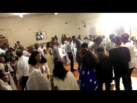 New Eritrean music in london by fanous