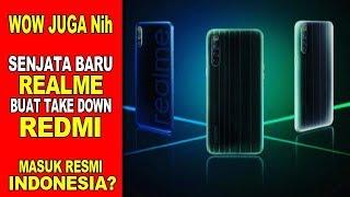 Realme 6i Indonesia | Inikah Redmi Note 9 Killer ?.
