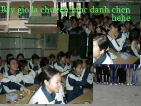 ABC2 THPT Quang Trung - TNHP - Tạm biệt :(