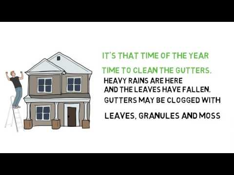 Gutter Cleaning Vancouver Washington