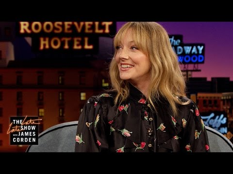 Thumbnail: James Continues His Beef with Judy Greer's Mother-In-Law