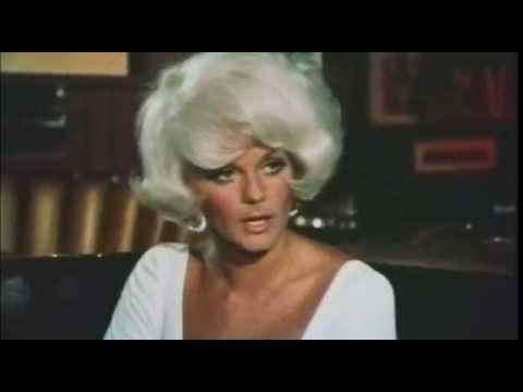 THE OUTSIDE MAN (1972) Trailer