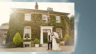 Katy & Dan - Friern Manor