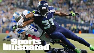 Lions vs. Seahawks: Playoff Breakdown | Sports Illustrated
