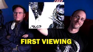 Alien vs. Predator - 1st Viewing