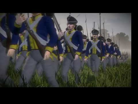 Napoleon: Total War - Epic Fan Made Movie |
