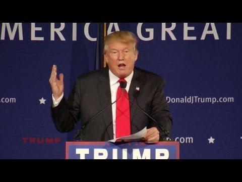 Spokeswoman clarifies Trump's Muslim ban