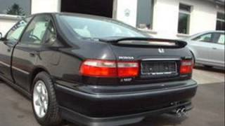 honda accord cc7 моя работа