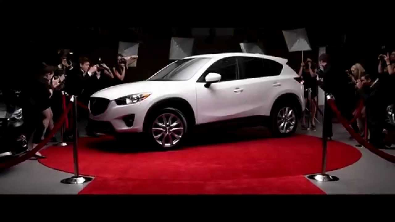 Mazda St Jerome >> Publicité ALBI Mazda - YouTube