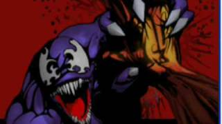 Ultimate Spider-Man GBA Venom Vs. Carnage