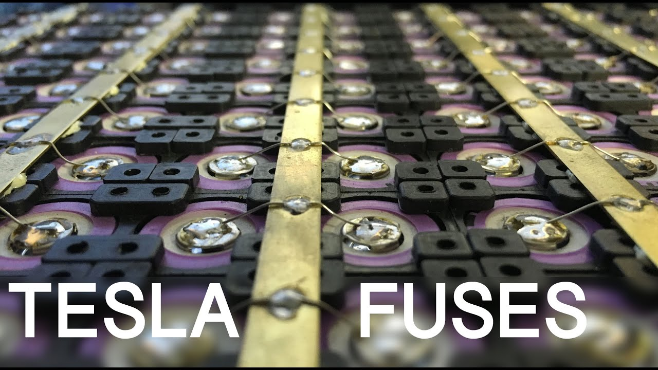 do my tesla style fuses need to be better