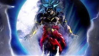 How Strong Is Broly
