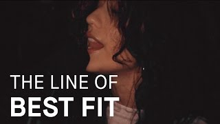 tei shi performs keep running for the line of best fit