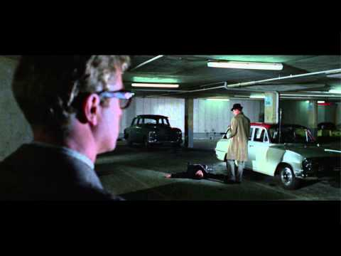 """""""The Ipcress File"""": Out on Blu-ray 28/07/2014"""
