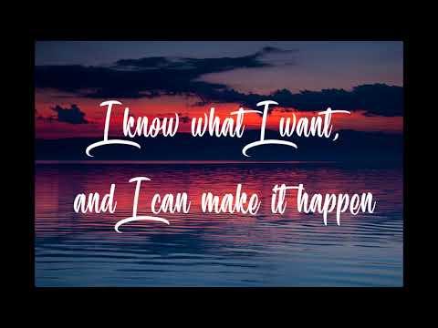 John Splithoff - Make It Happen (Lyrics / Lyrics Video)