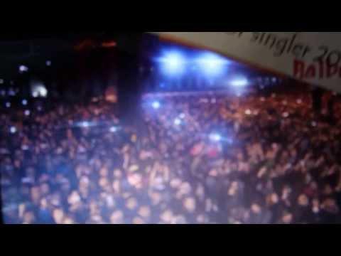 Nytårsfest 2013 for singler i Aalborg