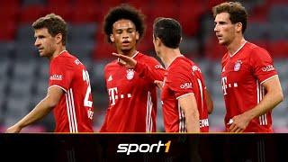 Ex-Nationalspieler mit Warnung an Bayern - und Spitze gegen BVB | SPORT1 - DER TAG
