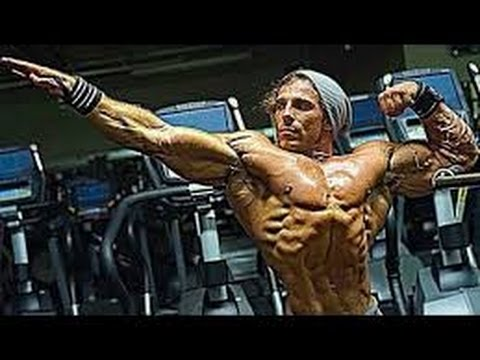 Artemus Dolgin  Aesthetic To The Max  Bodybuilding And Fitness Motivation 2017