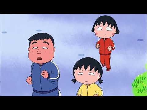 櫻桃小丸子 #976 令姐姐烦恼的食欲之秋/小丸子考虑东西的心情