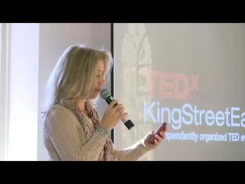 Why Can't Every Student in a School Community Feel Great?: Kylie Richardson at TEDxKingStreetEast