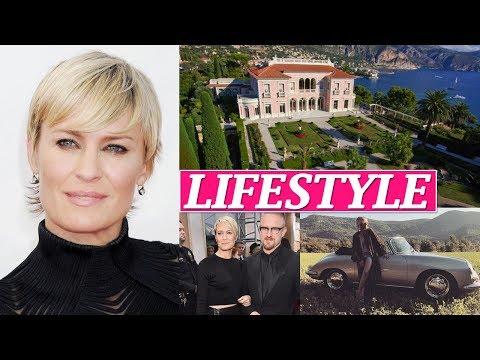 Robin Wright Lifestyle, Net Worth, Husband, Boyfriends, Age, Biography, Family, Car, Wiki !