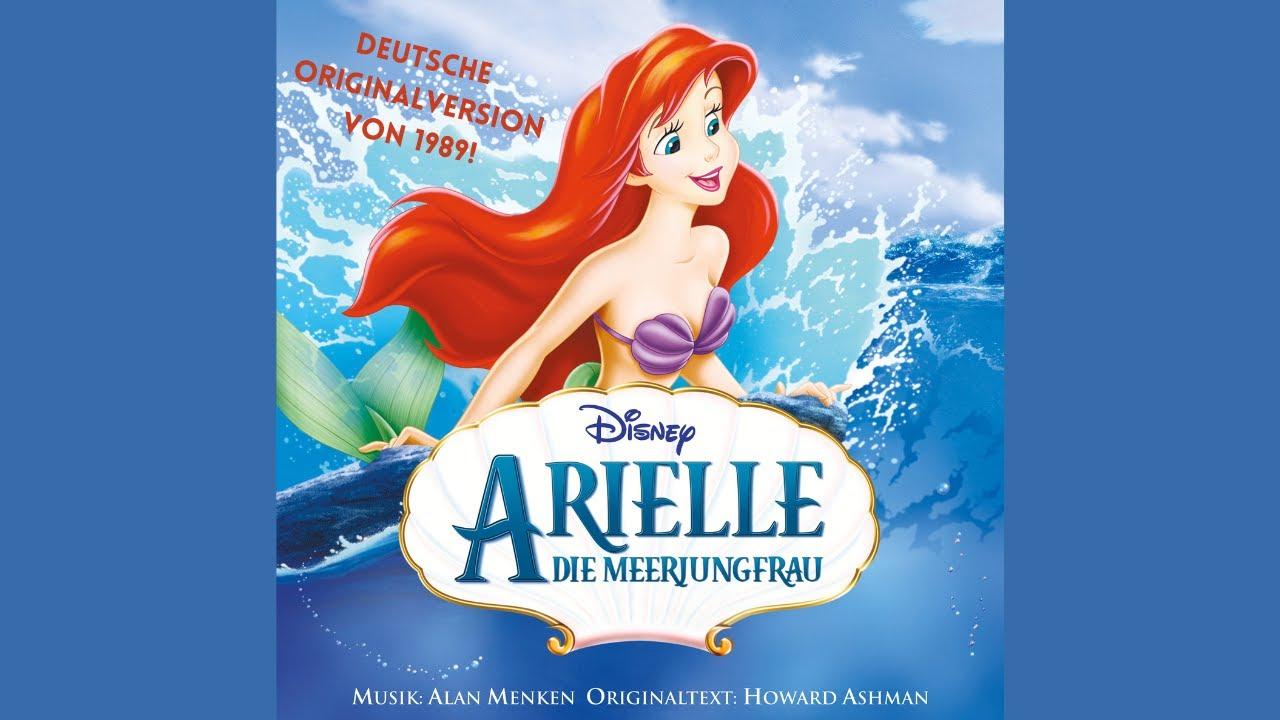 Arielle Die Meerjungfrau Neuverfilmung