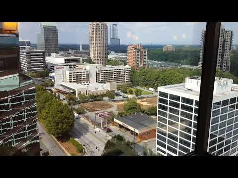 JW Marriott Hotel Atlanta