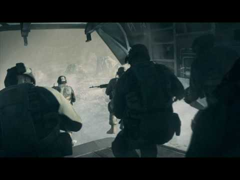 Medal of Honor - PC | PS3 | Xbox 360 - Leave A Message official video game preview trailer HD