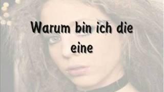 LaFee- Wer Bin Ich (Instrumental/Karaoke)