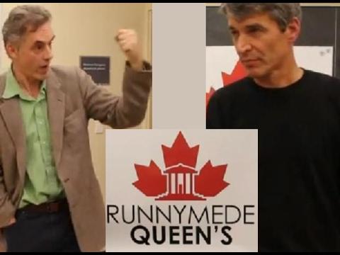 Jordan Peterson Debate at Queens: Best Clips & Comments