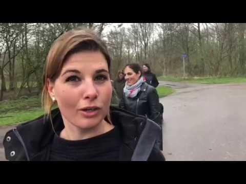 Anniek Winters hondengedragsdeskundige | WEEKVLOG 11