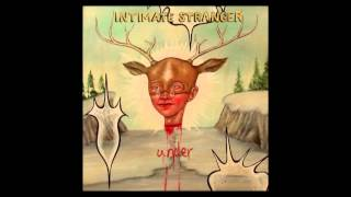 INTIMATE STRANGER  Under (full album HQ)