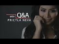 Q&a With Pricyla Neva | Miss Popular Indonesia Paling Hot
