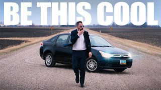 BUY THIS CAR!!! (Epic Used Car Commercial)