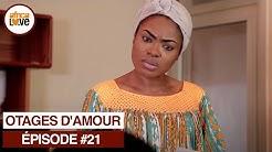 OTAGES D'AMOUR - épisode #21 - L'acte de mariage (série africaine, #Cameroun)