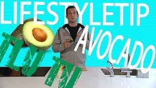 4 Tips Om Een Avocado Langer Te Bewaren