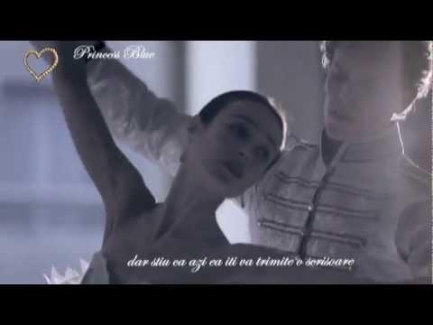 From Sarah With Love Sarah Connor (romanian lyrics)