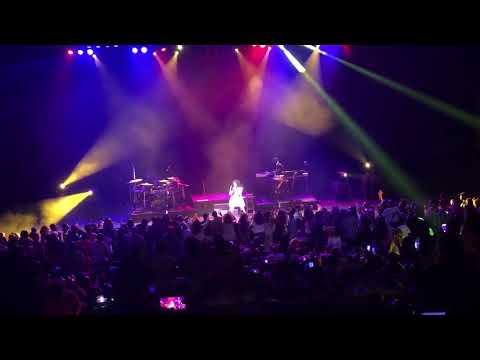 Brandy: Top of the World (Live) Grand Prairie TX, 07/26/2018