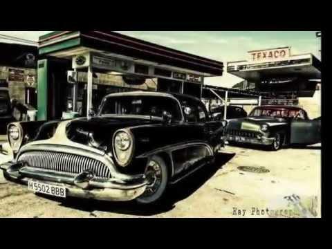 Rockabilly Music & Hot Rod Cars