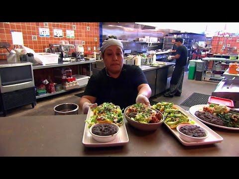 Vegetarian House, Gracias Madre, Madras Café: Check, Please! Bay Area Reviews
