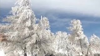China Snowstorms and a Blizzard Three Weeks Before Summer | Mini Ice Age 2015-2035 (153)