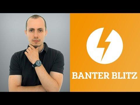 Banter Blitz Chess with IM Andrey Ostrovskiy - July 28, 2017