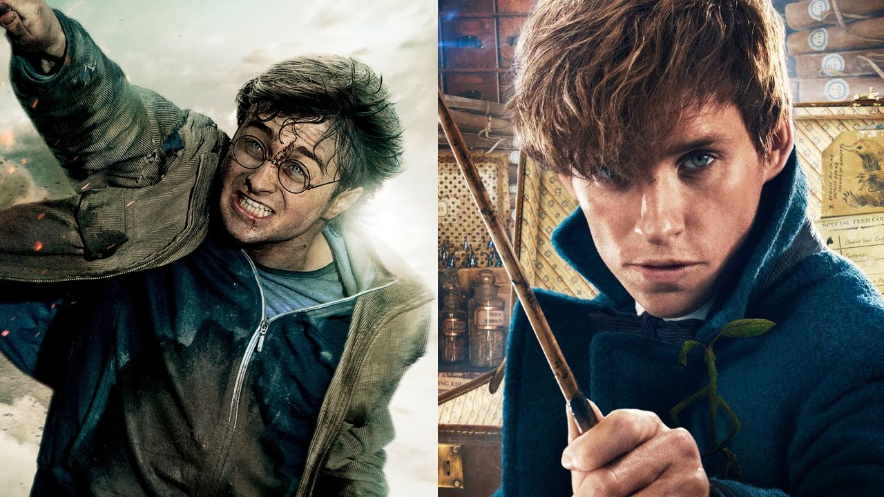 FANTASTIC BEASTS Connections to Harry Potter + Sequel ...