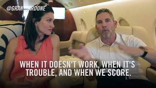 24 Hours In the Life of Entrepreneur Grant Cardone -