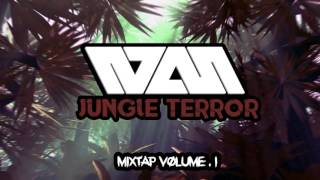 Best EDM JUNGLE TERROR 2017 Mixtape Volume 1