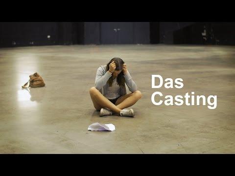 Das Casting   Kurzfilm