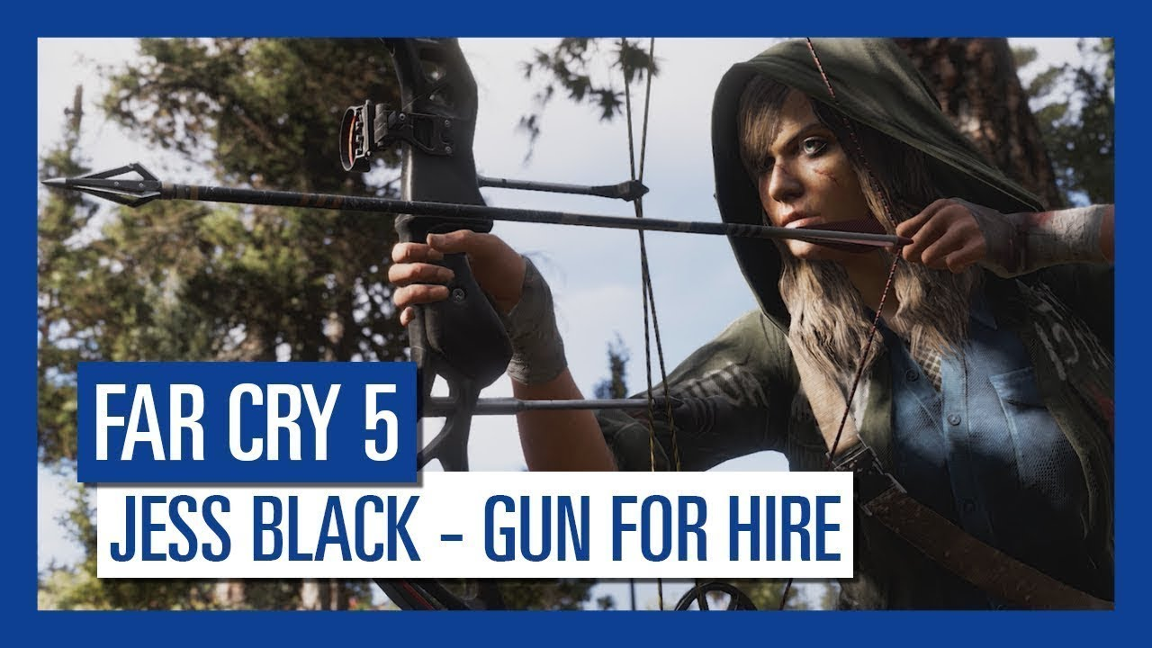 how to remoive gun for hire far cry 4