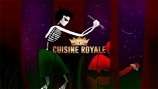 Cuisine Royale - The cowards winners