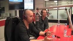 Daughtry interview on Radio Nova Finland (14.9)